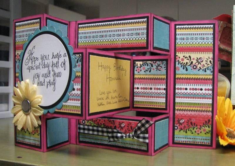 TLC221 - Homemade Cards, Rubber Stamp Art, & Paper Crafts ...
