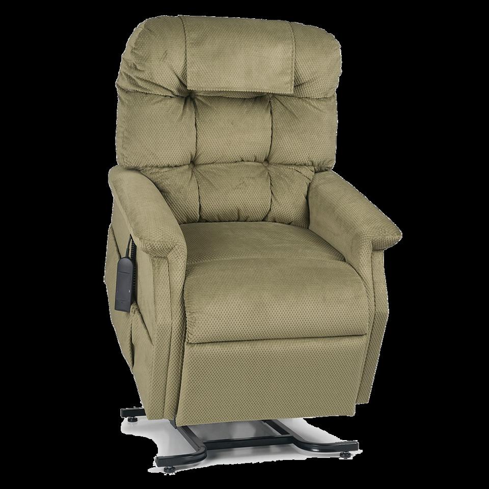 Living Room Elderly Rocking Lift Chair Massager Recliner