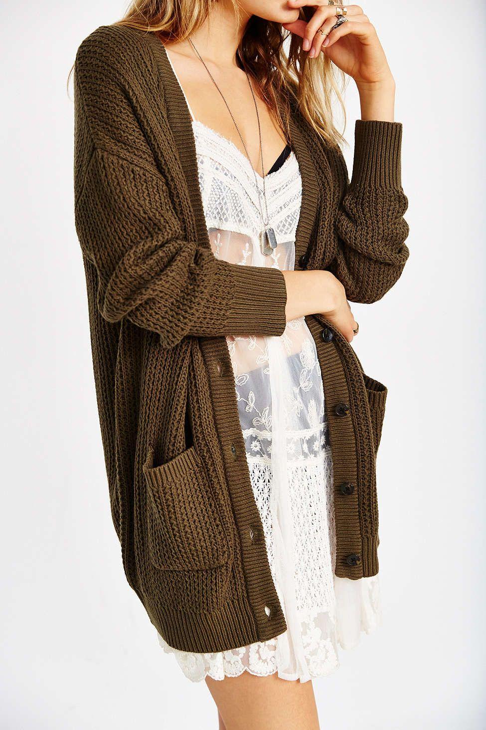 i really need a chunky knit sweater | Hot Fashion | Pinterest ...