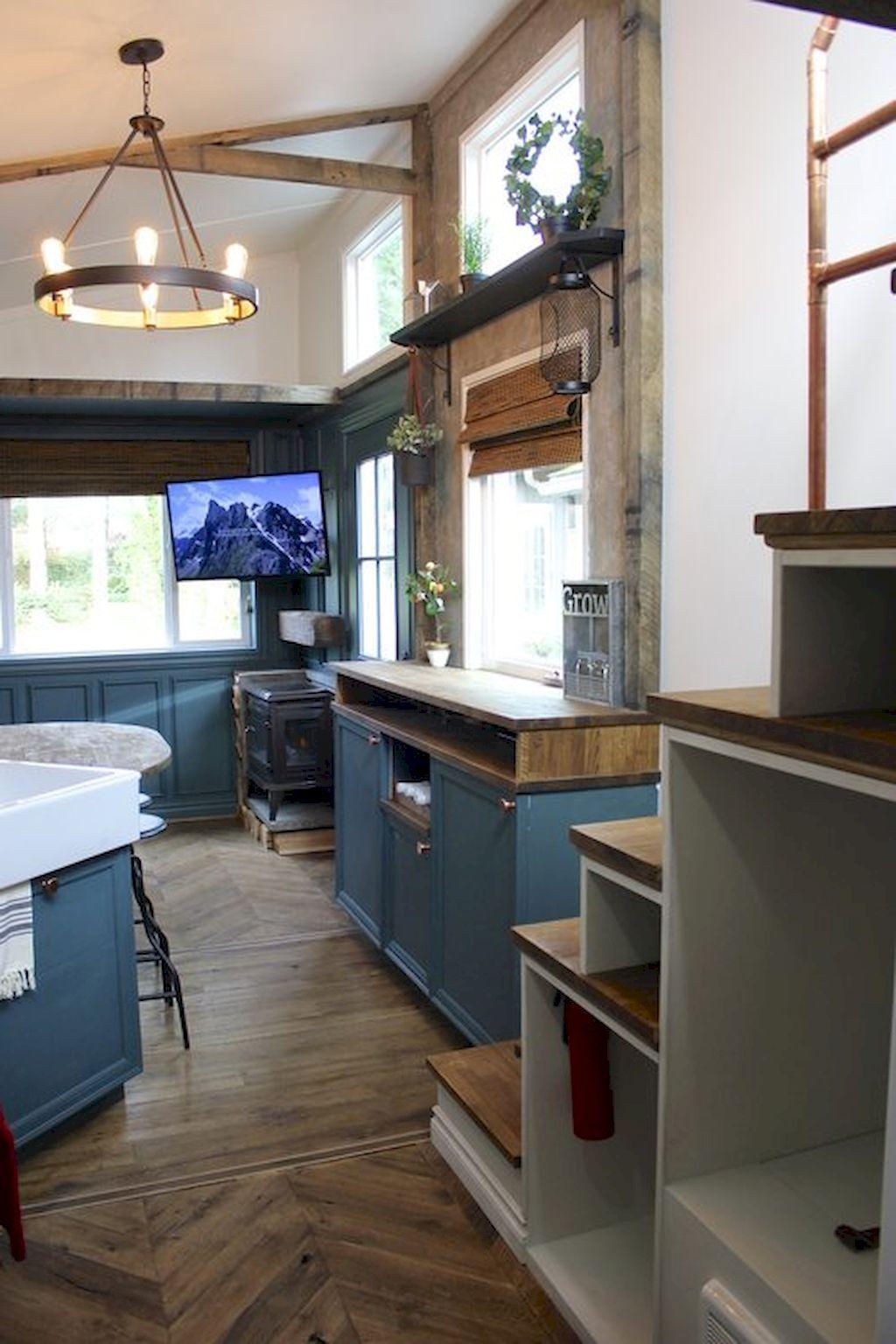 best tiny house interior yet tiny house pins best house interior Nice 120 Tiny House Bus Designs and Decorating Ideas https:--homevialand.com