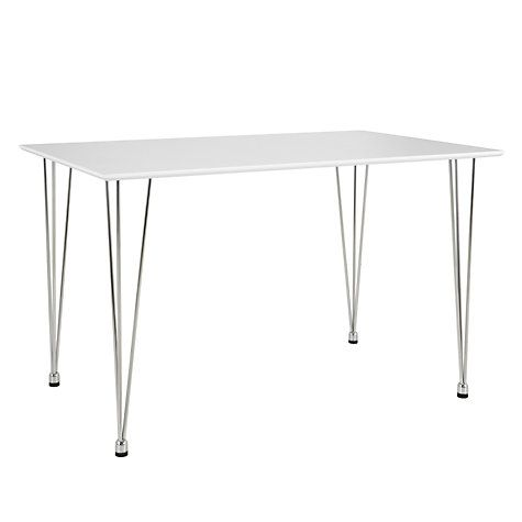 John Lewis Kitchen Tables House by john lewis jasper 6 seater dining table dining table buy house by john lewis jasper 6 seater dining table online at johnlewis workwithnaturefo