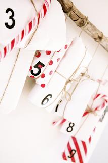 Huseby Living: Jul i vårt hus