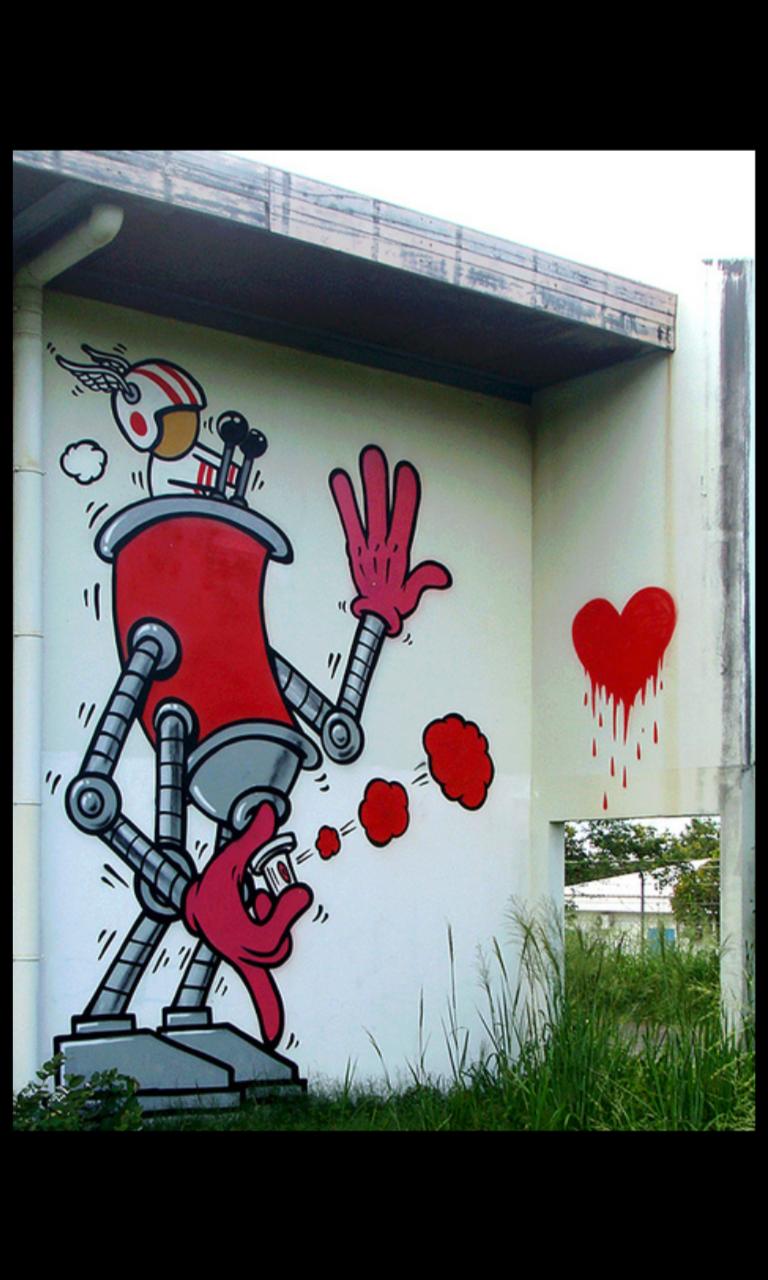 Spray love street graffiti banksy graffiti murals street art graffiti artists mural