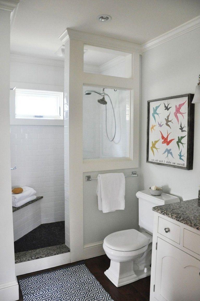 45 stunning small bathroom makeovers ideas bathroom on stunning small bathroom design ideas id=22428