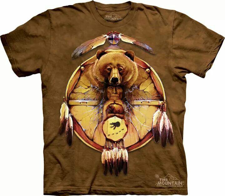 Beautiful T-shirt!