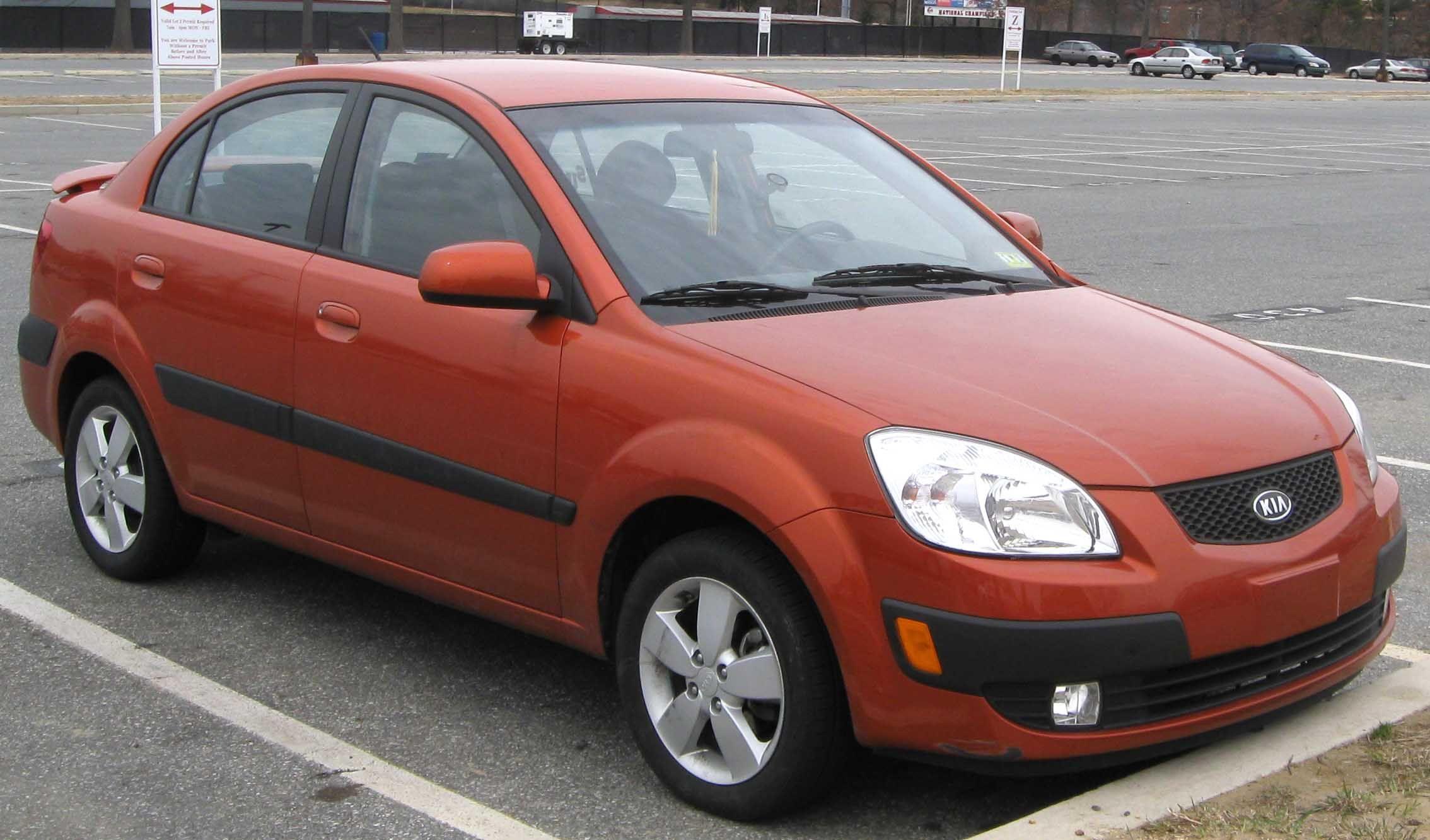 Kia Cars Uk For Sale