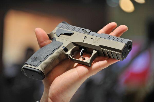 Pin by rae industries on Sphinx SDP Compact | Guns, Hand guns