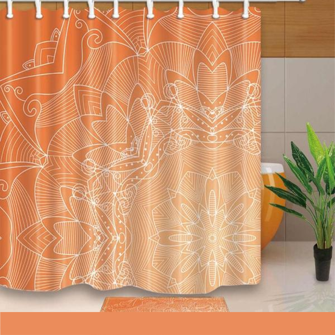 Shop Great Shower Curtains And Bathroom Items At Comfort Homes