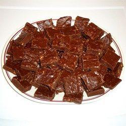 Old Fashioned Chocolate Fudge Recipe Chocolate Peanut Butter Fudge Peanut Butter Fudge Recipe Fudge Recipes