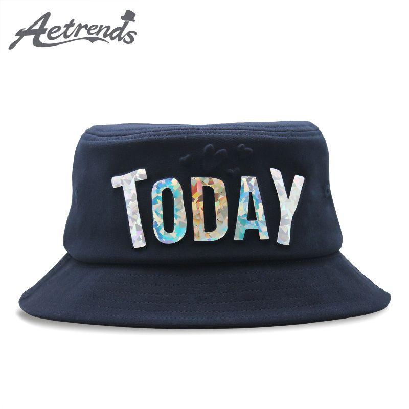 cf774269d4e Summer Cotton Bucket Hats for Men Women Outdoor Travel Sun Hat Bucket Caps  Z-6387