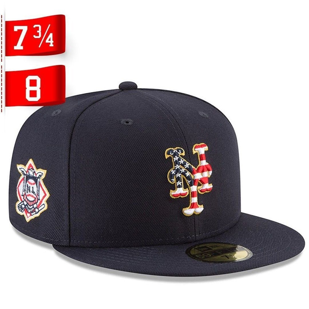 e64721e7 Time to represent the New York Mets at your annual Fourth of July ...
