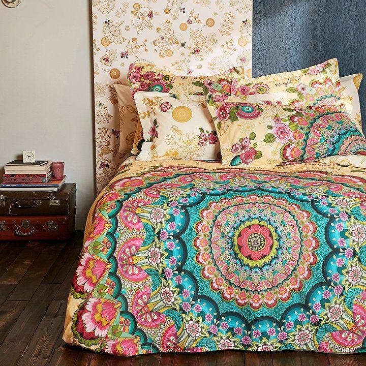 Desigual Sweet Mandala Duvet Cover Super King Bettbezug