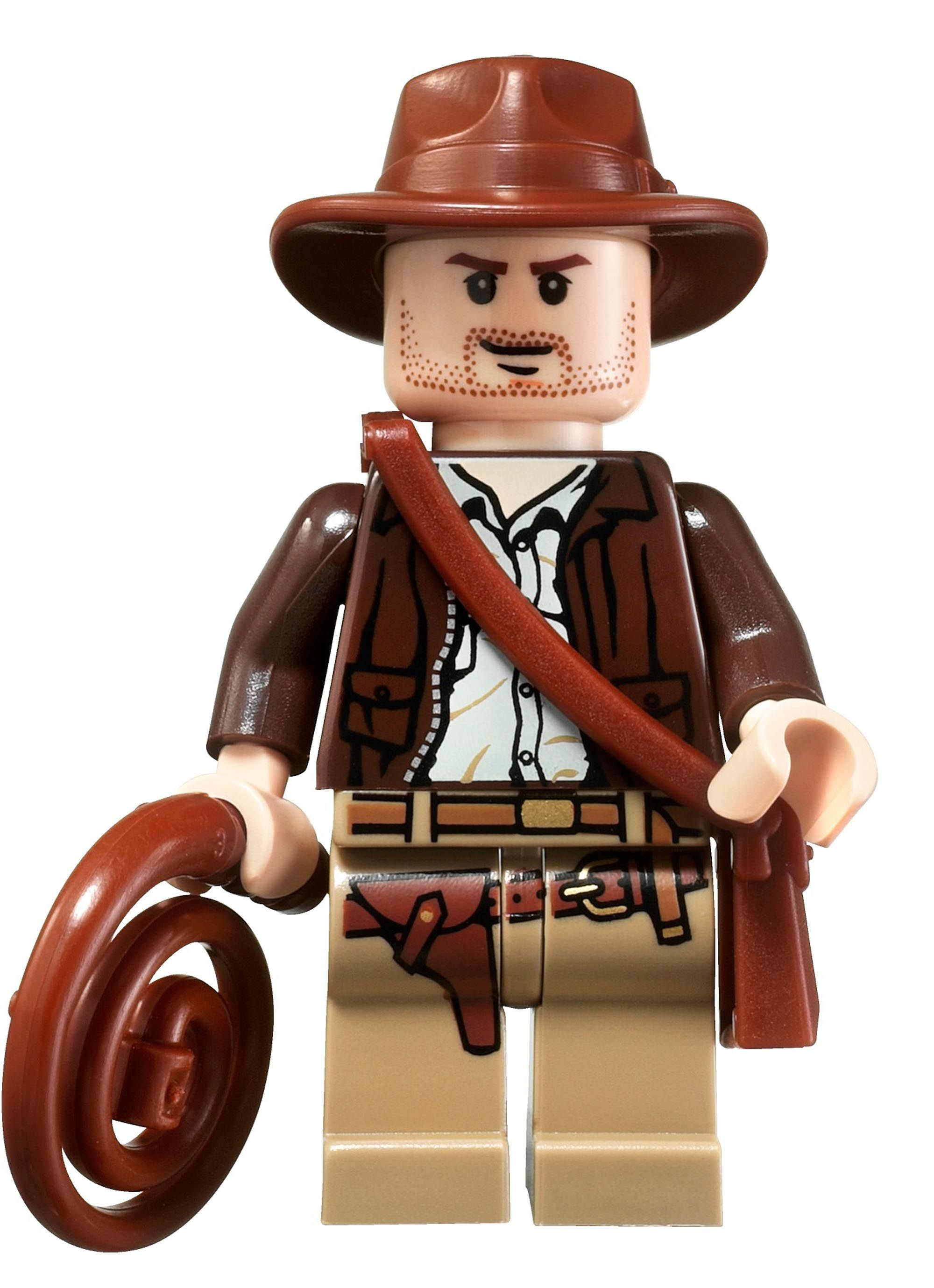 LEGO INDIANA JONES  e8e579842af