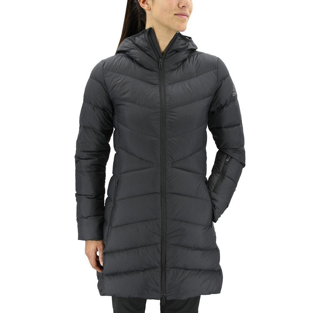 0d606c9a1 Women's adidas Outdoor Nuvic Down-Fill Puffer Jacket | Products ...