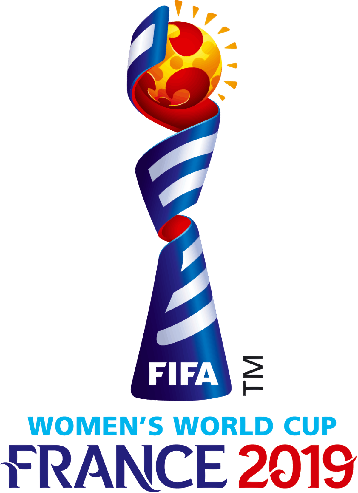 The Year 2018 Was A Spectacular Year In Football It Was A Memorable Year Which Saw France Lift The 201 Fifa Women S World Cup Women S World Cup World Cup Logo