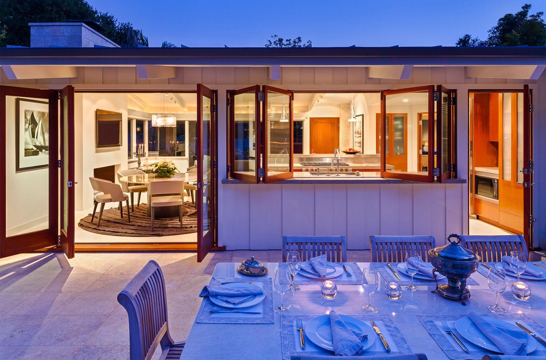 Butterfly beach villa neumann mendro andrulaitis architects mid