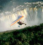 Victoria Falls, Zambia. www.afriuniquetours.com