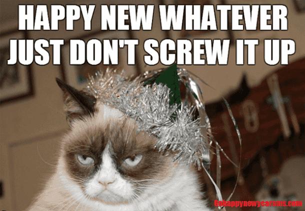 30 Funny New Year Memes Guaranteed To Make You Laugh As 2021 Begins New Year Meme Funny New Year Funny New Years Memes