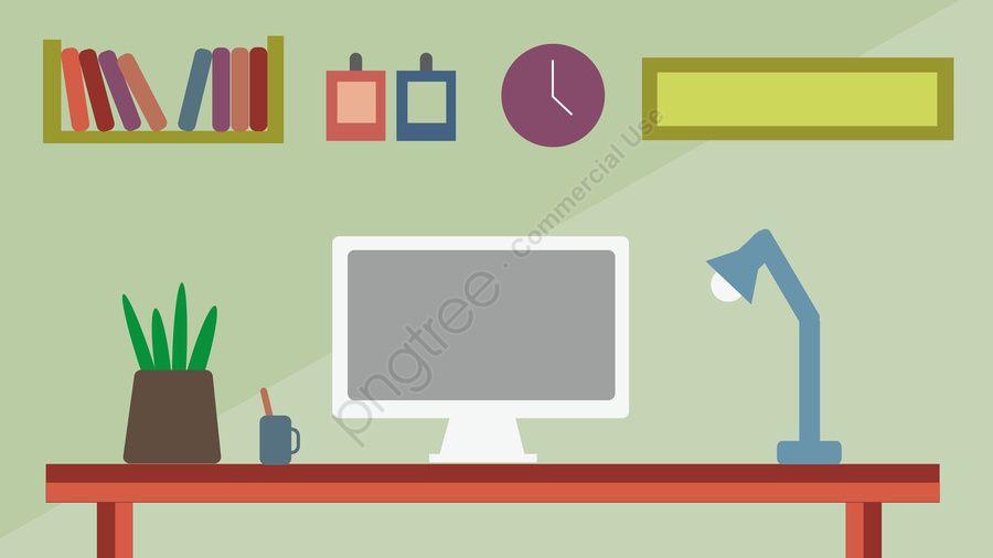 مكتب الأعمال المنزلية مكتب مكتب الأعمال الجدول الكمبيوتر المثال التوضيحي صورة توضيحية على Pngtree غير محفوظة الحقوق In 2021 Business Office Office Desk Office Job