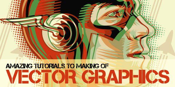 Illustrator Tutorials: 24 Amazing Tutorials to Making of Vector ...