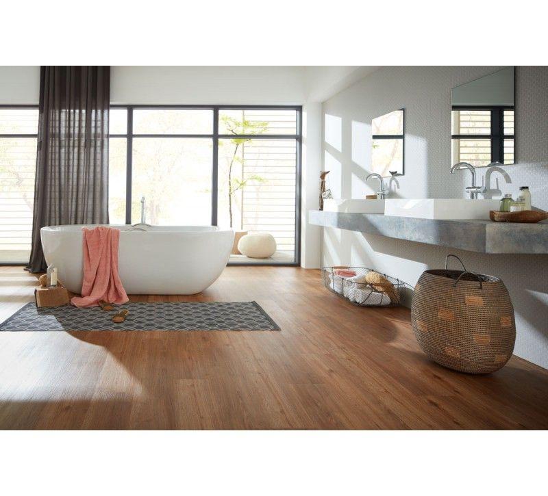 planeo vinylboden planeo zuhause avignon oak natural landhausdiele klick vinyl wohnen. Black Bedroom Furniture Sets. Home Design Ideas