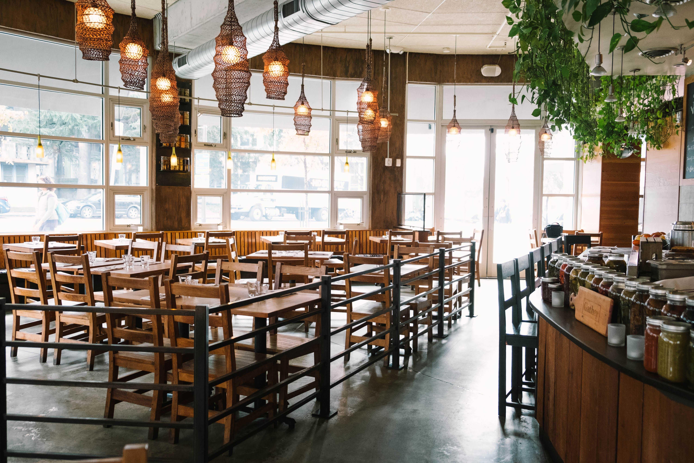 Best Restaurants In Berkeley