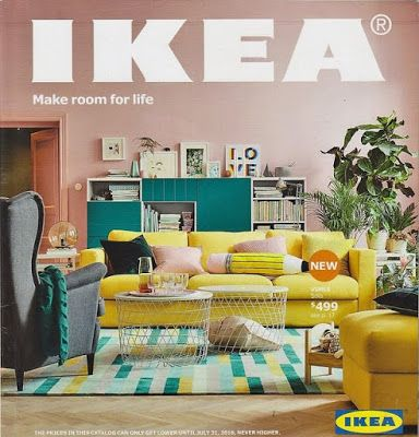 I K E A Catalogs Brochures Online IKEA Catalog 2018 USA Seasonal 2017 20