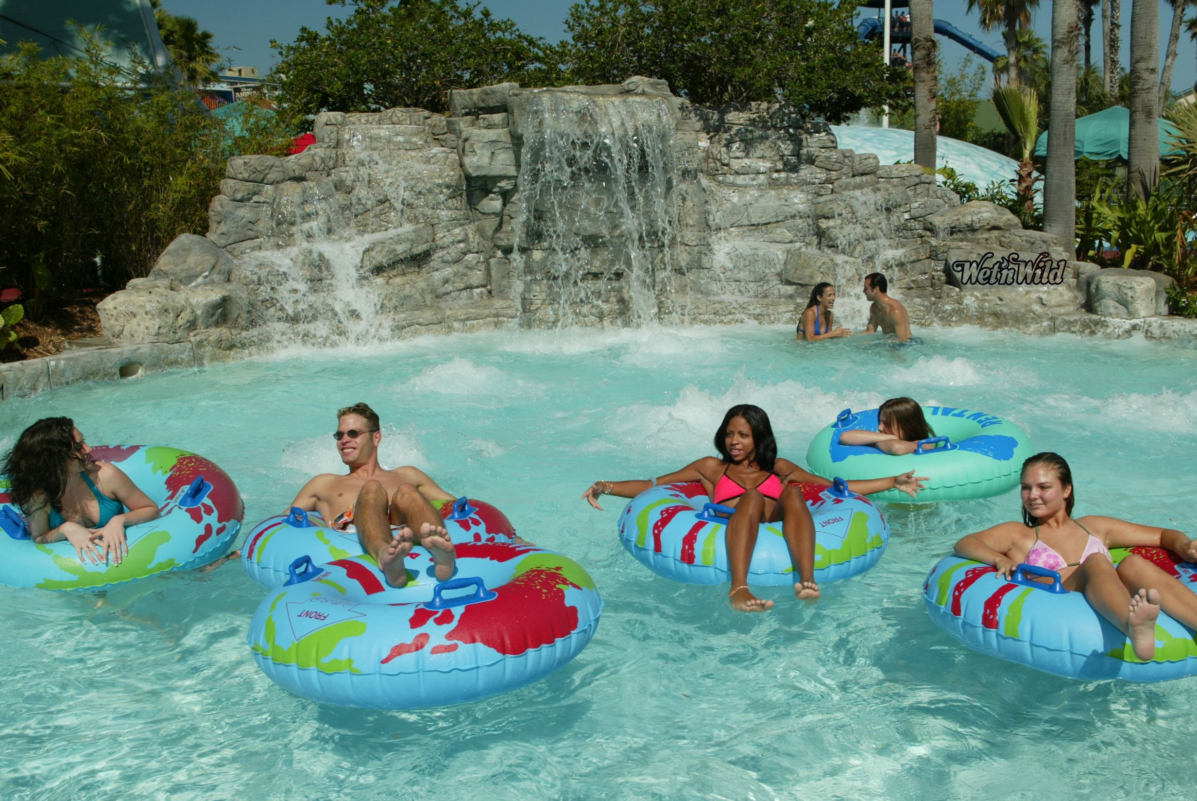 lazy pictures | Check out the ALL-NEW experience on the Lazy River