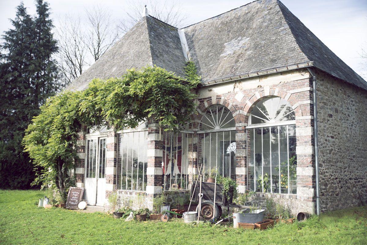 Gallery Chateau De La Motte Husson French Chateau Interiors French Chateau Homes Chateaux Interiors