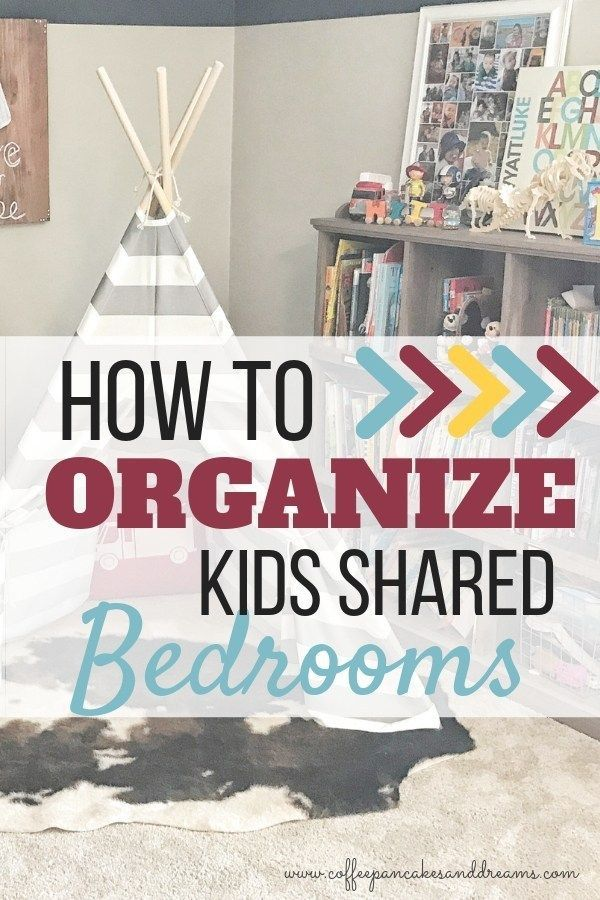 Clear the Clutter Week 4: Kids Room Organization images