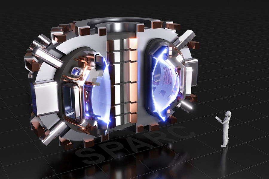 Validating The Physics Behind The New Mit Designed Fusion Experiment Physics Experiments Massachusetts Institute Of Technology