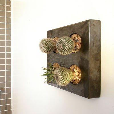 tableau v g tal flower box relooking de salle de bain. Black Bedroom Furniture Sets. Home Design Ideas
