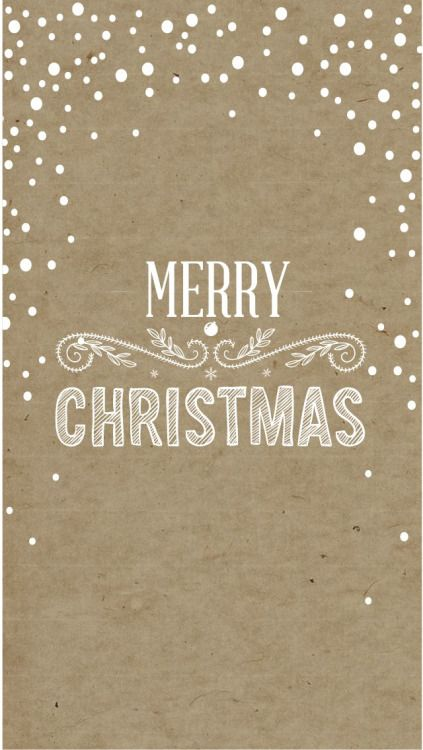 Healthythenewblack Natural Christmas Elegant Modern Rustic White