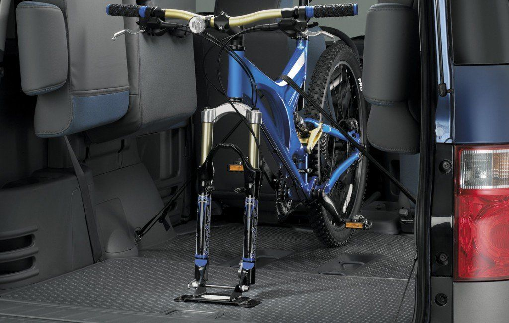 The 5 Best Inside Car Bike Racks Of 2020 And Why You Need One Inside Car Bike Car Bike Rack