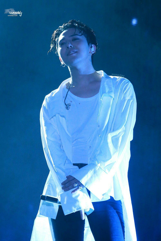 "160820 """" @xxxibgdrgn """" BIG BANG concert 0 TO 10 in Seoul #bigbang10th…"