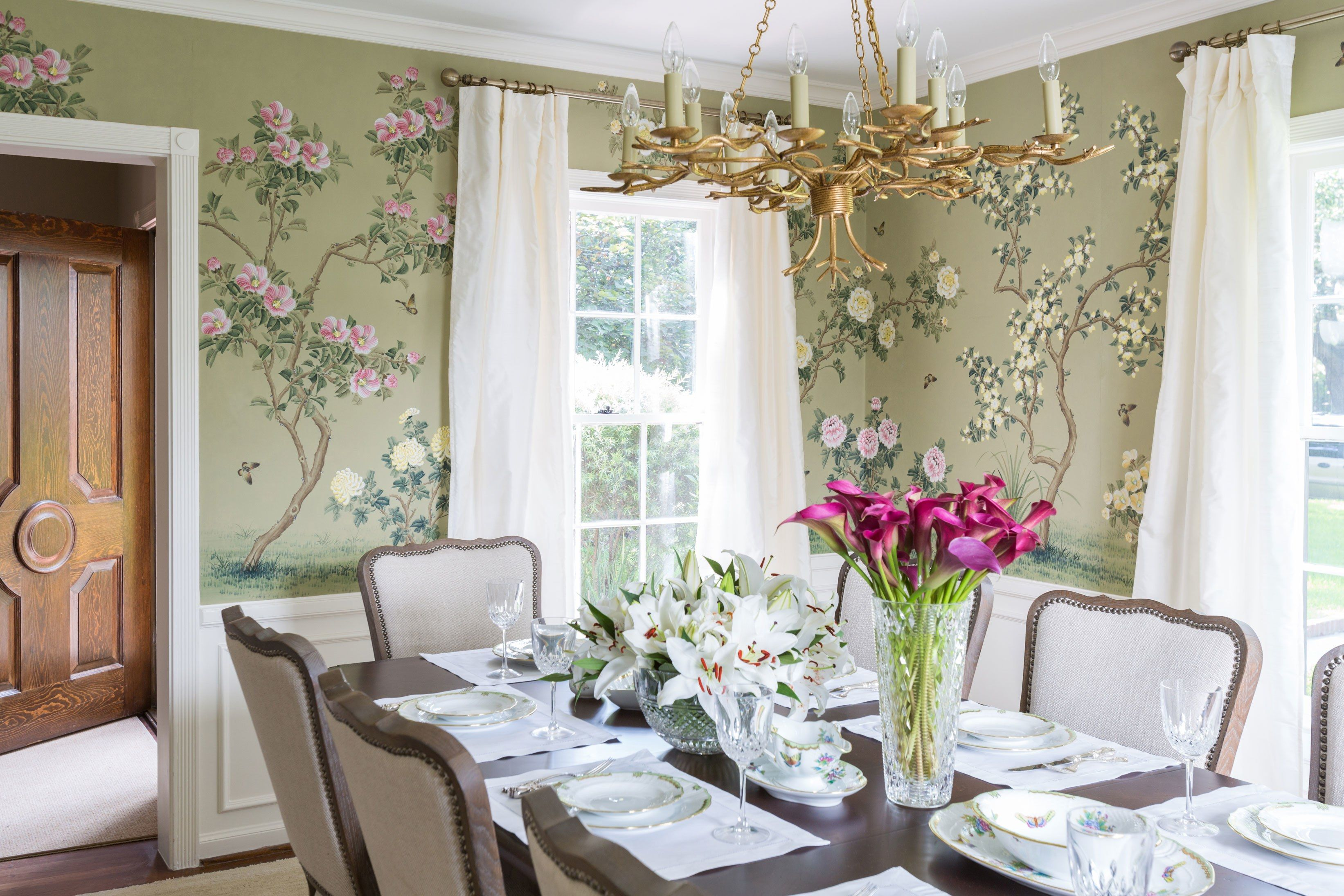 9 Renovation Donts And Other Decorating Mistakes To Avoid Dining AreaDining
