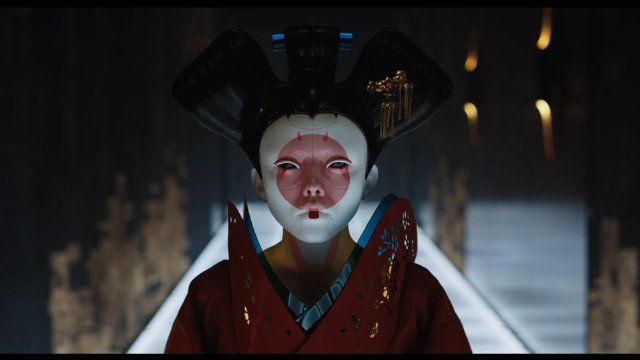 Pictures Photos From Ghost In The Shell 2017 Imdb Ghost In The Shell Best New Movies Ghost