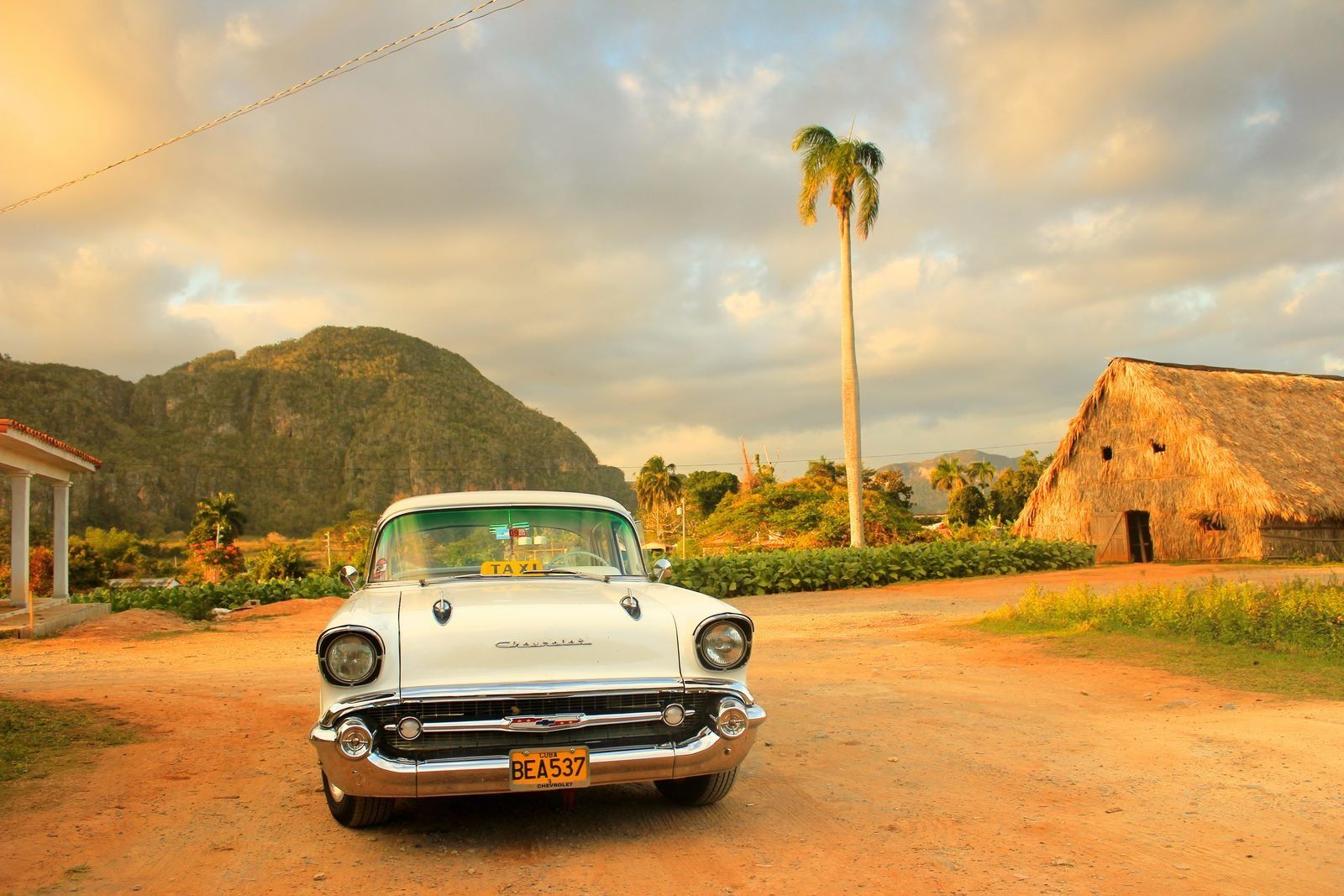 Explore Casa Grether Carlos In Viñales Read Guest Reviews View - Cuba tours reviews