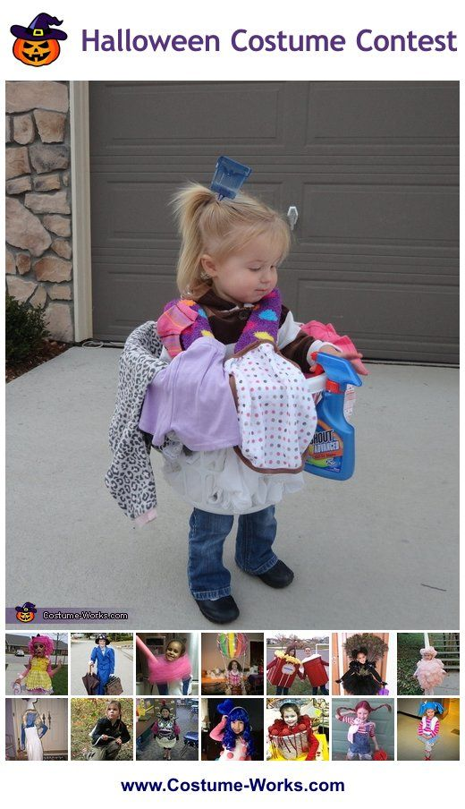 Homemade Costumes For Girls In 2019 Diy Halloween Costumes