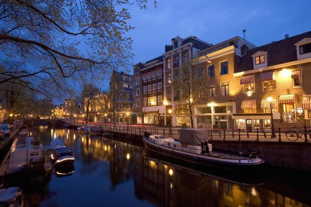 De Negen Straatjes, Amsterdam