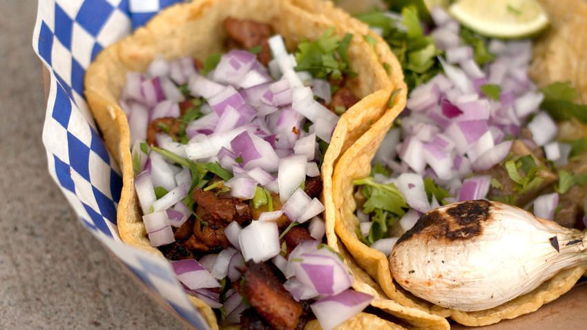Chicago tacos the ultimate guide with images mexican