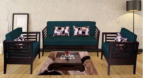 Laorigin Teakwood Sofas Wood Sofa Sofa Set Teak Wood