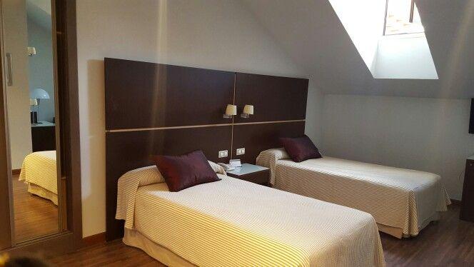 Hotel Rice Palacio De Los Blasones Burgos Castilla Y Leon Spain