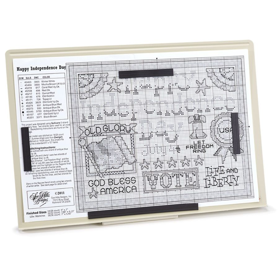 The Big Magnetic Board Cross Stitch Needlepoint Embroidery Kits Tools And Supplies Embroidery Kits Magnetic Board Needlework