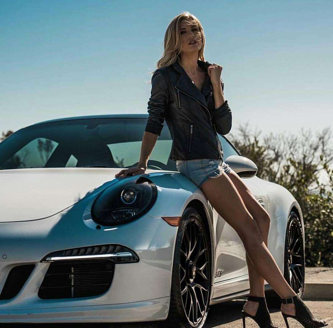 Pin On Porsche Ladies 991