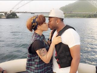 Welcome to Ochiasbullet's Blog: Tonto Dikeh's loving birthday messages to her Husb...