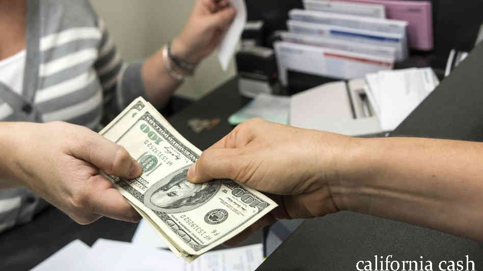Can a payday loan garnish wages in california photo 10