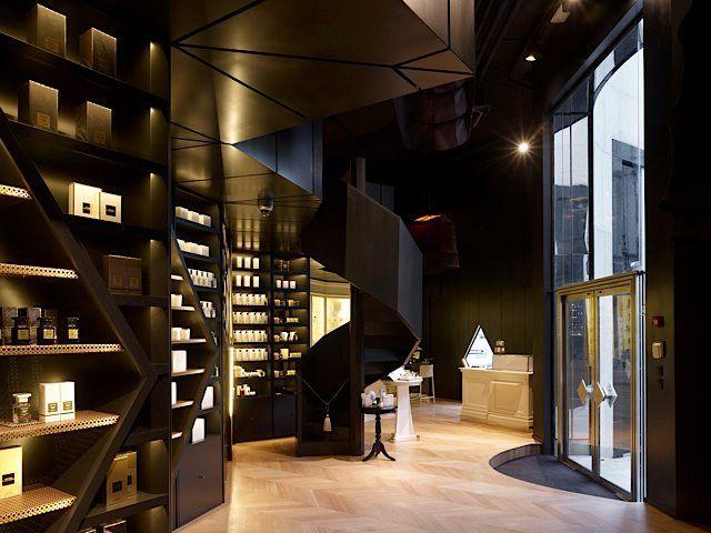 Notre boutique d di e la parfumerie de maison et aux parfums exclusifs sit - Maison de la parfumerie ...