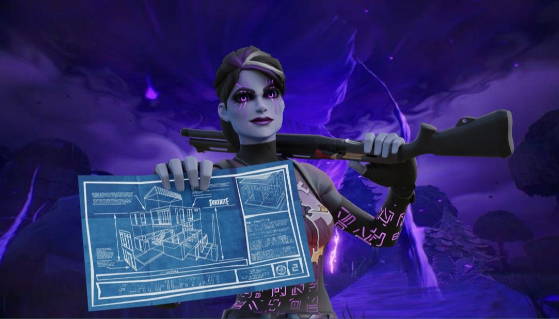 "Dark Bomber With Blueprints "" -IGNORE TAGS"