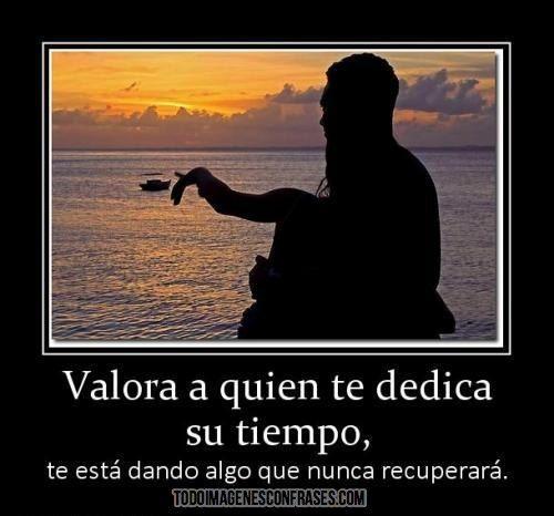 Imagenes Con Frases De Valoracion Frases De Amor Frases Y